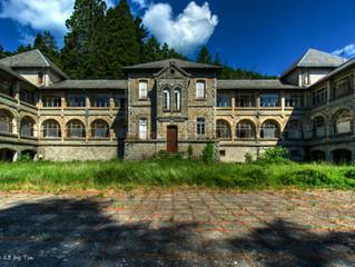 Sanatorium aux tisanes