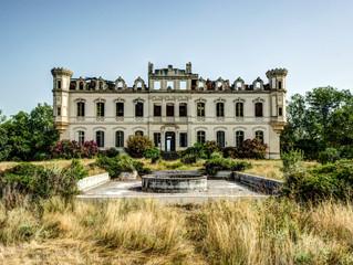 Château du cerf