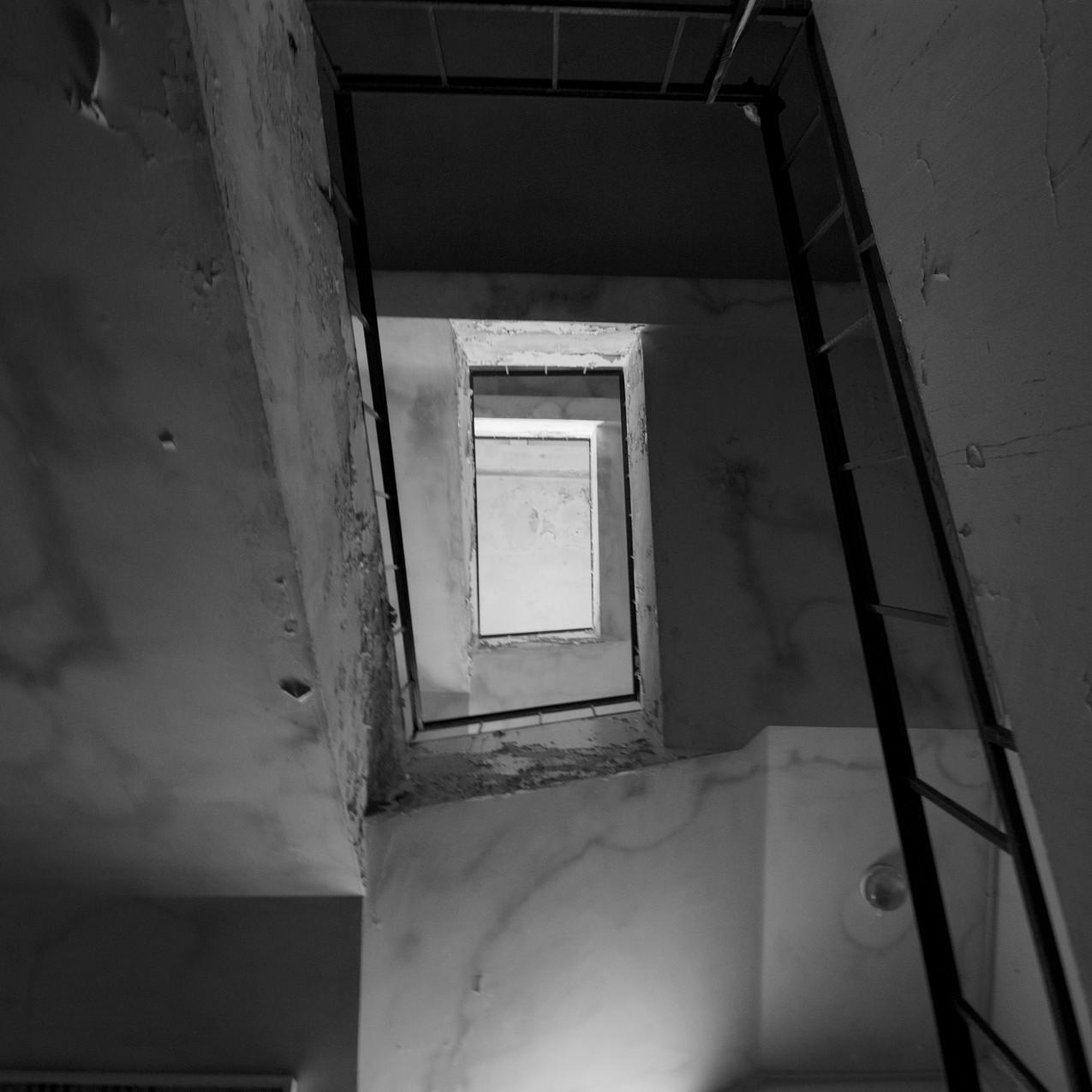 Sanatorium de la petite fée gothique 14