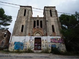 Eglise du diable