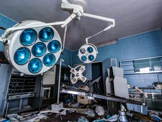Clinique du Dr Maboul