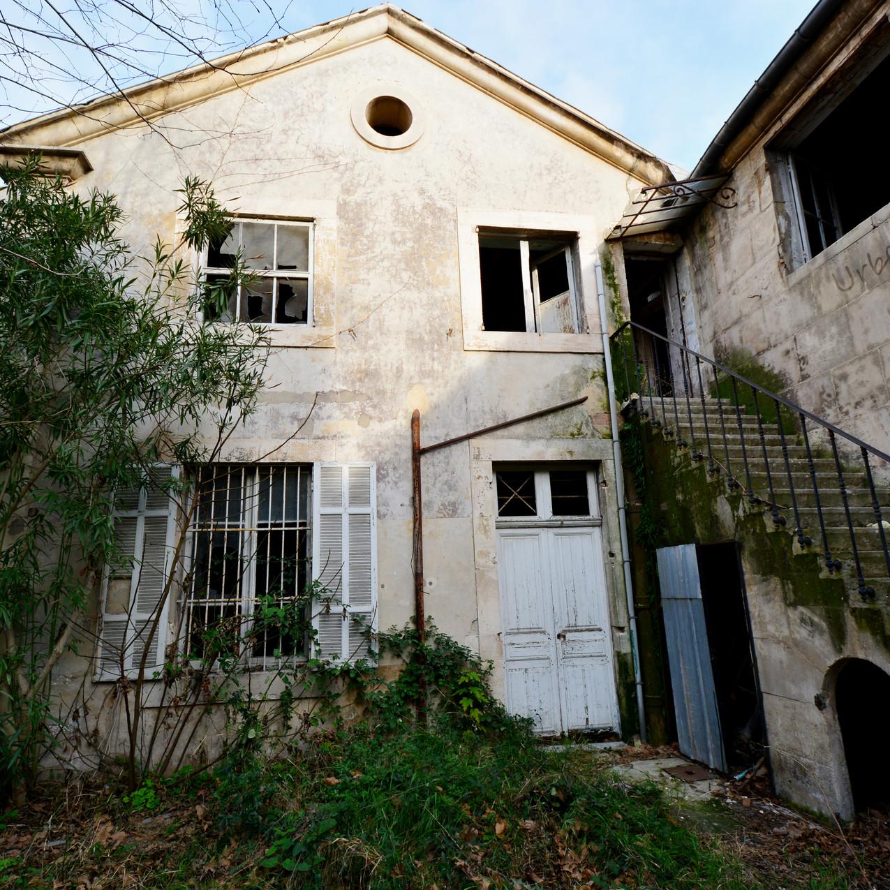 Maison du charron 5