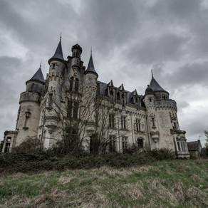 Château des gendarmettes
