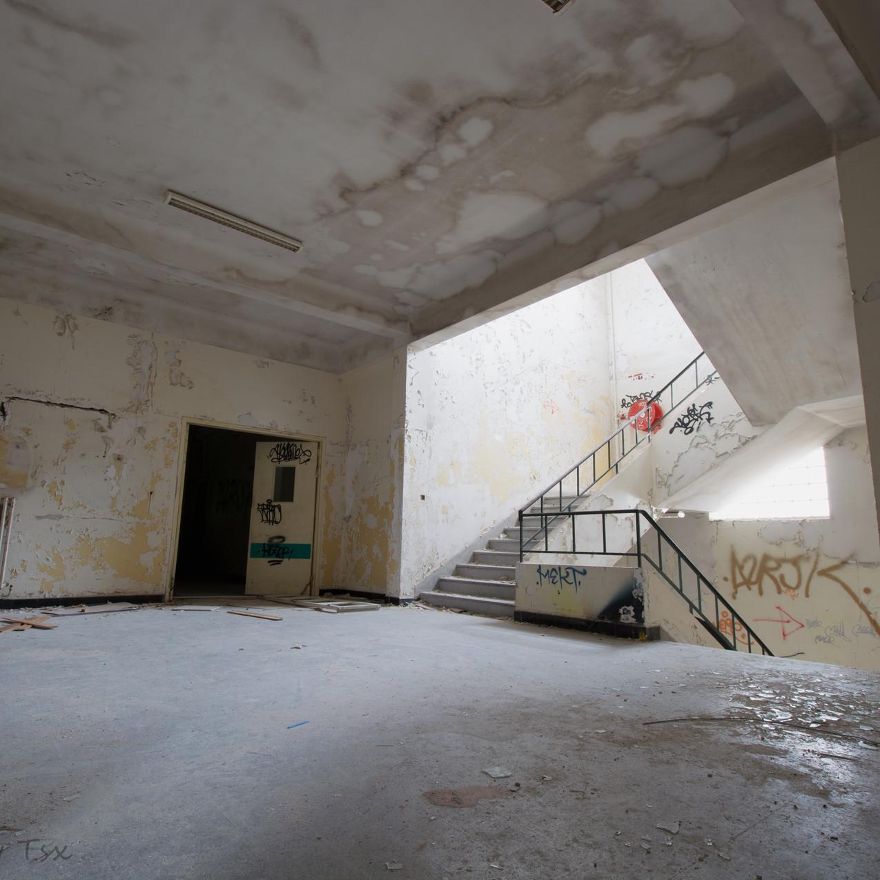 Sanatorium de la petite fée gothique 27