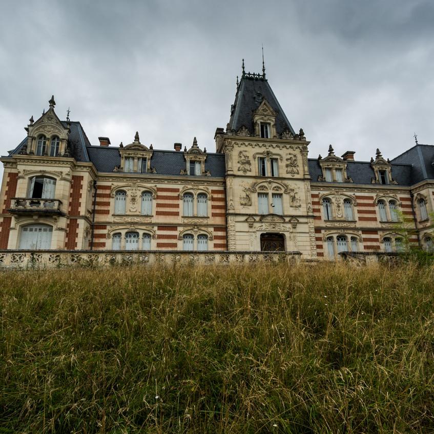 Urbex - Château du ramoneur
