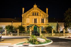 Village Charentais Montbron