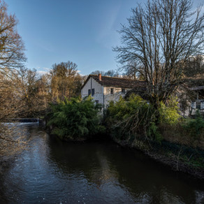 Moulin aux nibards