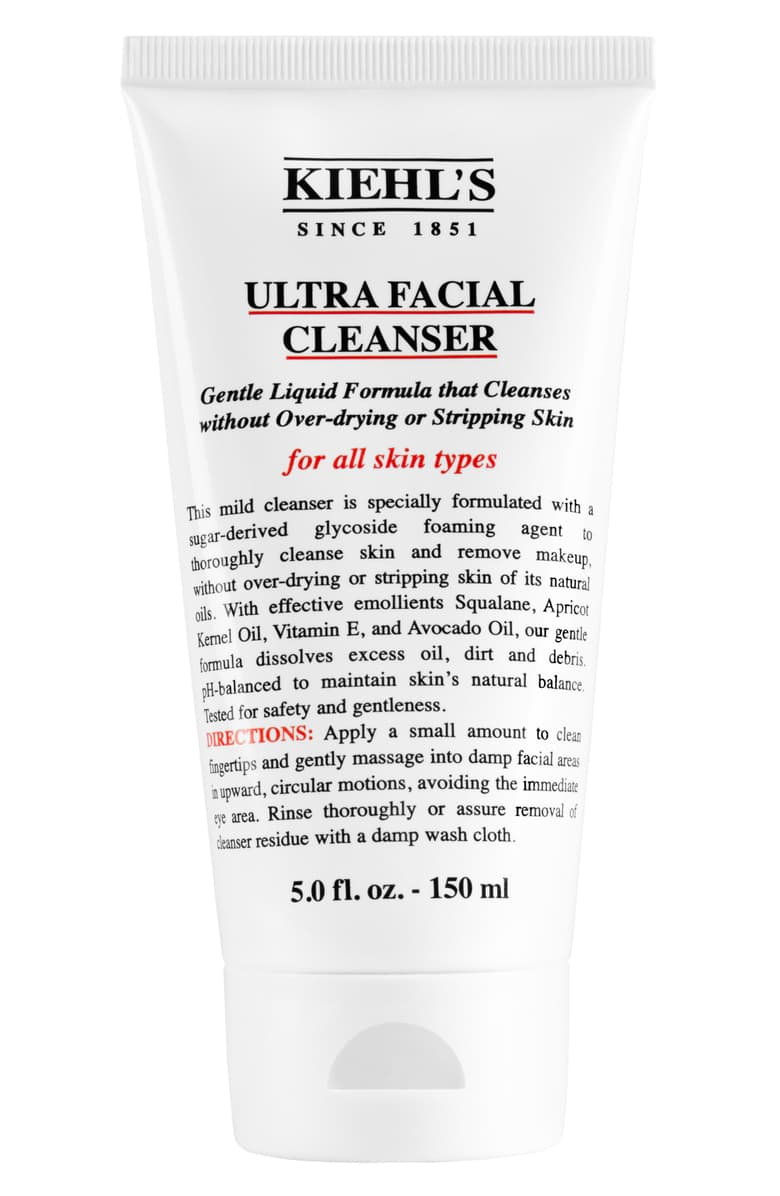 all in one cleanser all skin types