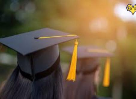 Class or 2020 Virtual Graduation Ceremony
