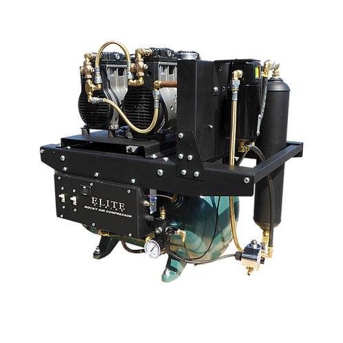 Tech West Rocky Oilless Compressor