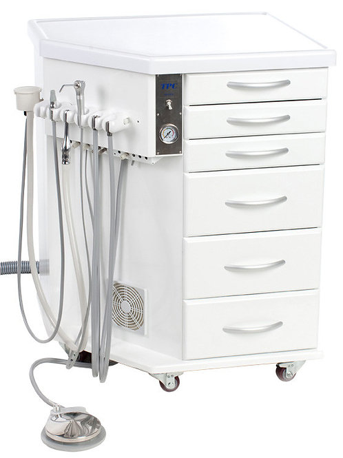 Mobile Delivery Cabinet OMC 2375