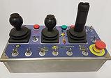 Haulotte Control Box