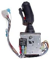 159230SJ to fit Skyjack DieselScissor Lift  Non-Proportional Controller,  SJ8831 RT SJ8841 RT SJ9250 RT