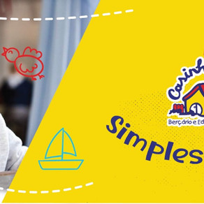 #SimplesAssim
