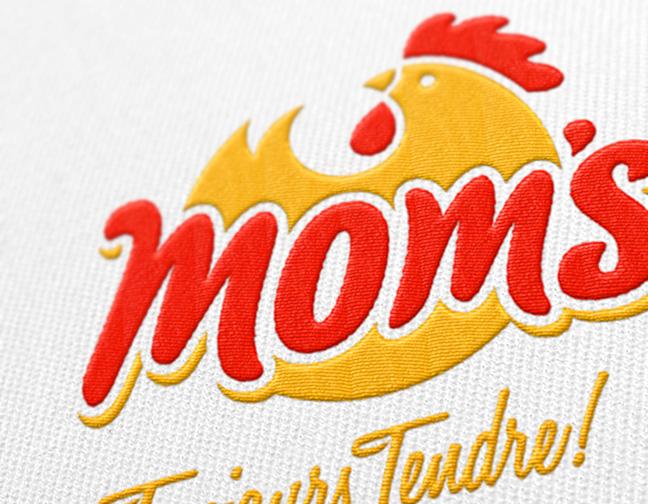 Rôtisseries Mom's