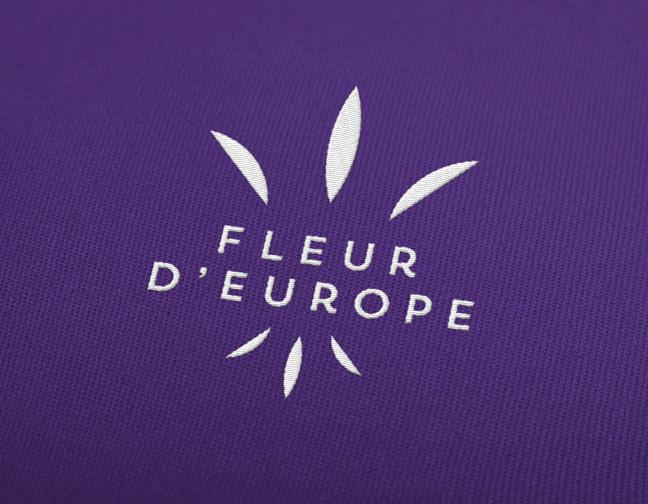 Fleur d'Europe