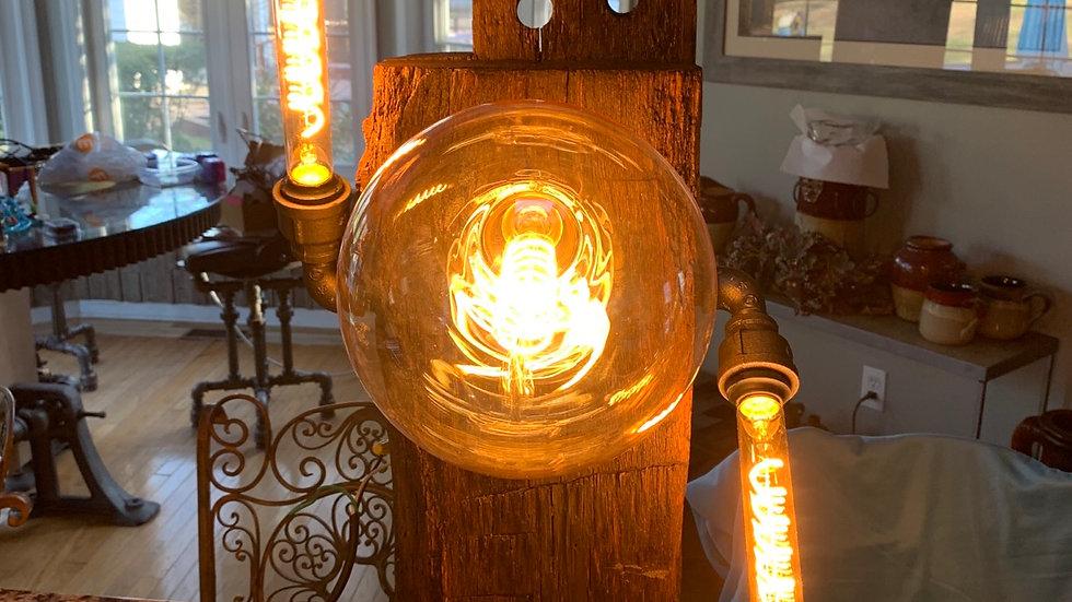 Custom Beam Art Light