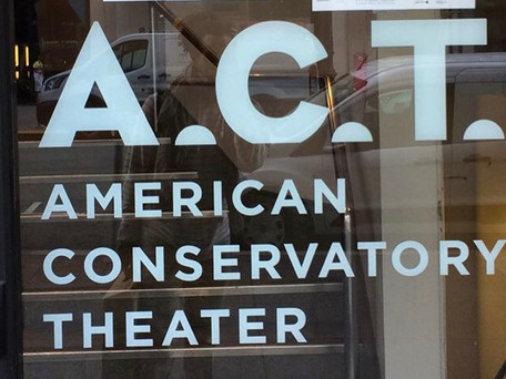 Classes Have Started at ACT!