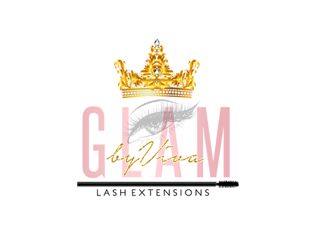 The Creation of Glam by Viva