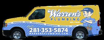 Warren's Plumbing in Spring, Warren's Plumbing in Houston