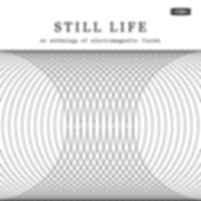 Thomas Martin Nutt. Still Life album cover