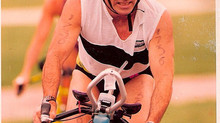 Client Feedback Rolfing ™ - Larry Kung Triathlete, Fitness Trainer, 50+ Cancer Survivor