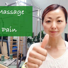 Ear Massage for the Neck pain