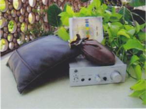 What are the benefits of the Kita Sound Healing Machine?