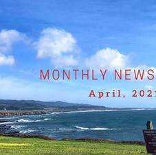 A Simple Fascia Self-care April 2021 Newsletter