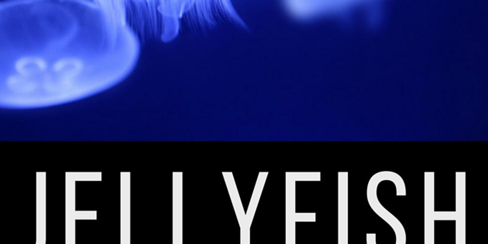 Jellyfish Club (Online)  Dec 17th,2020 10AM