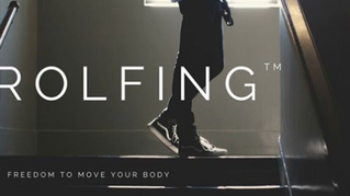 Rolfing™ Structural Integration for Performance Enhancement