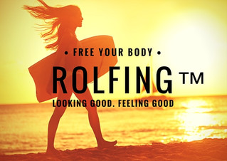 What is Rolfing™ Structural Integration?