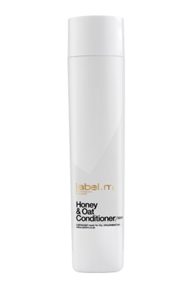 Label.m | Honey & Oat Conditioner, 300ml