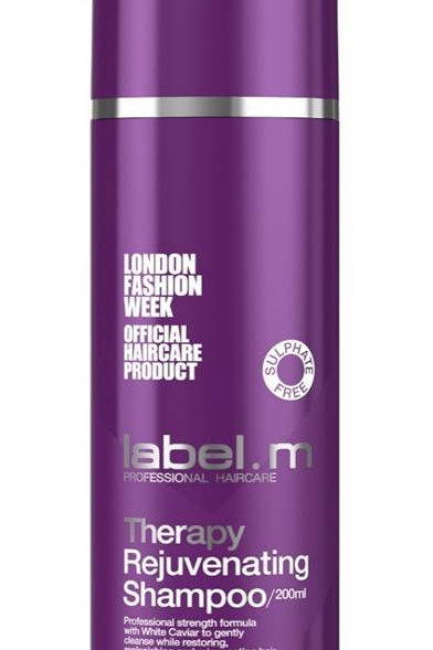 Label.m | Therapy Rejuvenating Shampoo, 200ml