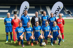 FC Luzern Frauen