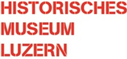 Historisches Museum Luzern sponored by HAUPTSACHE