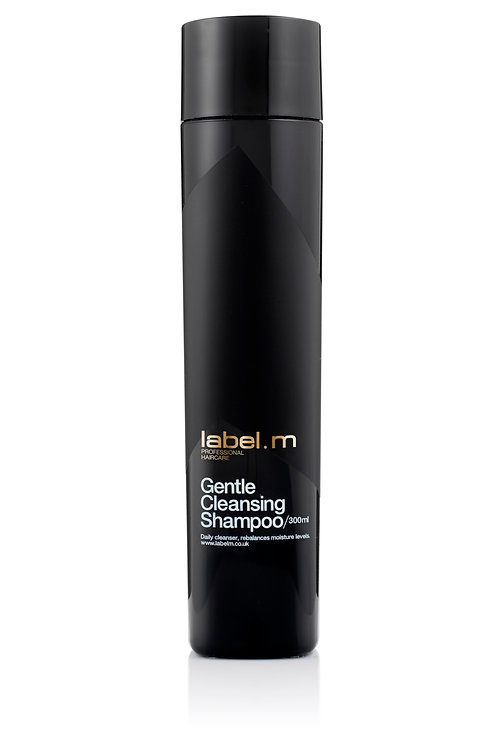Label.m | Gentle Cleansing Shampoo 1000ml