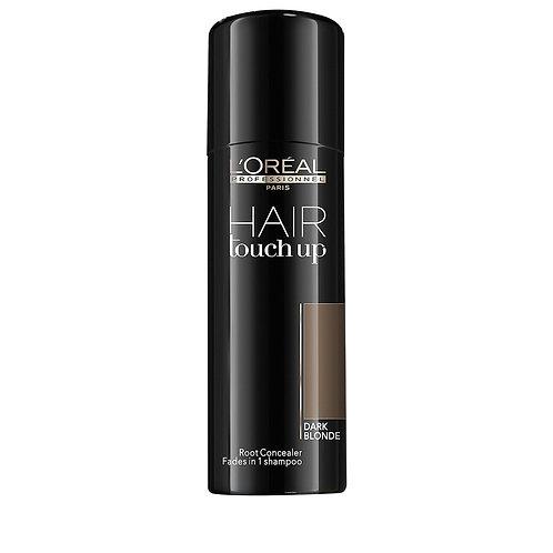 Hair Touch Up - dark blond
