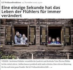 Familie Flühler Weggis