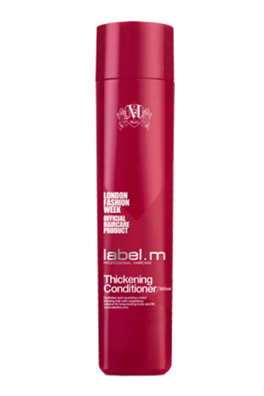 Label.m | Thickening Conditioner, 300ml