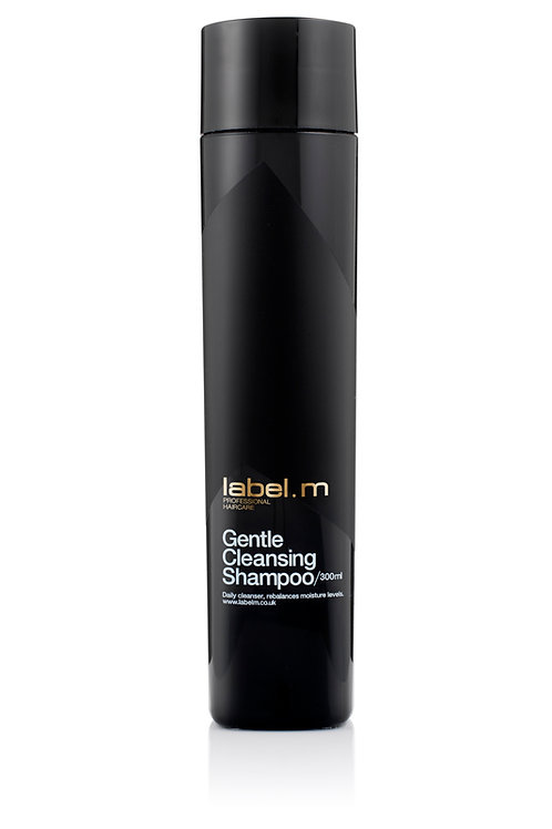 Label.m | Gentle Cleansing Shampoo 300ml