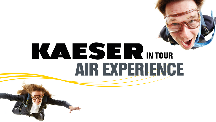 Kaeser Convention B2B