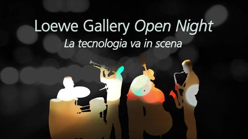 Lancio Loewe Gallery