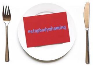 Podcast #stopbodyshaming des Frankfurter Zentrums für Ess-Störungen