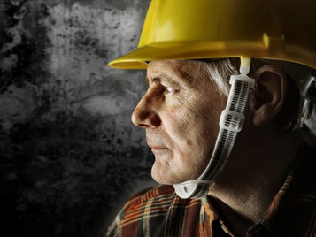 Manufacturing has an Aging Workforce Problem