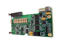 Norav's Advanced Technology Marlin- R ECG Board