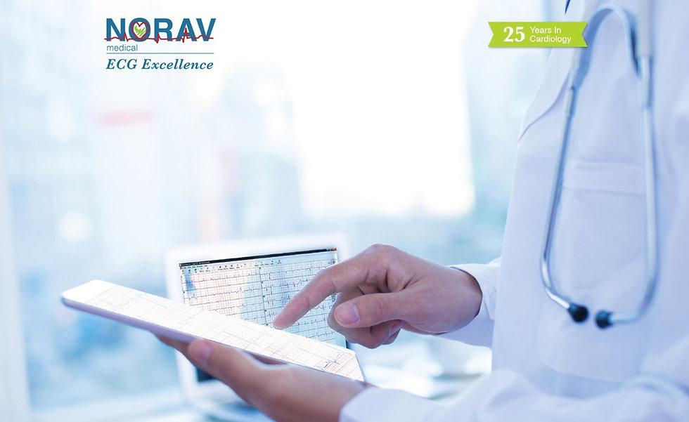 Norav Medical - ESC 2019
