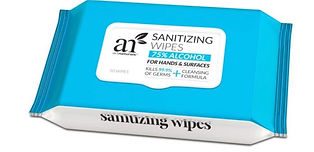 Sanitizing Wipes 8 packs of 50 units.jpe
