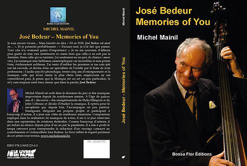 José Bedeur - Memories of You