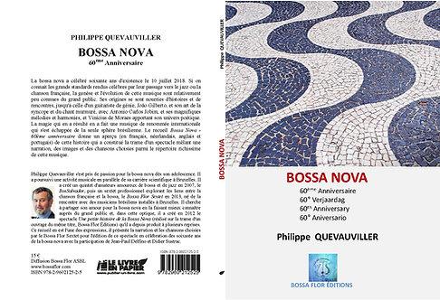 Bossa Nova - 60ème anniversaire, en 4 langues (2018)